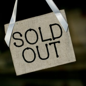 Cailleach – SOLD OUT!
